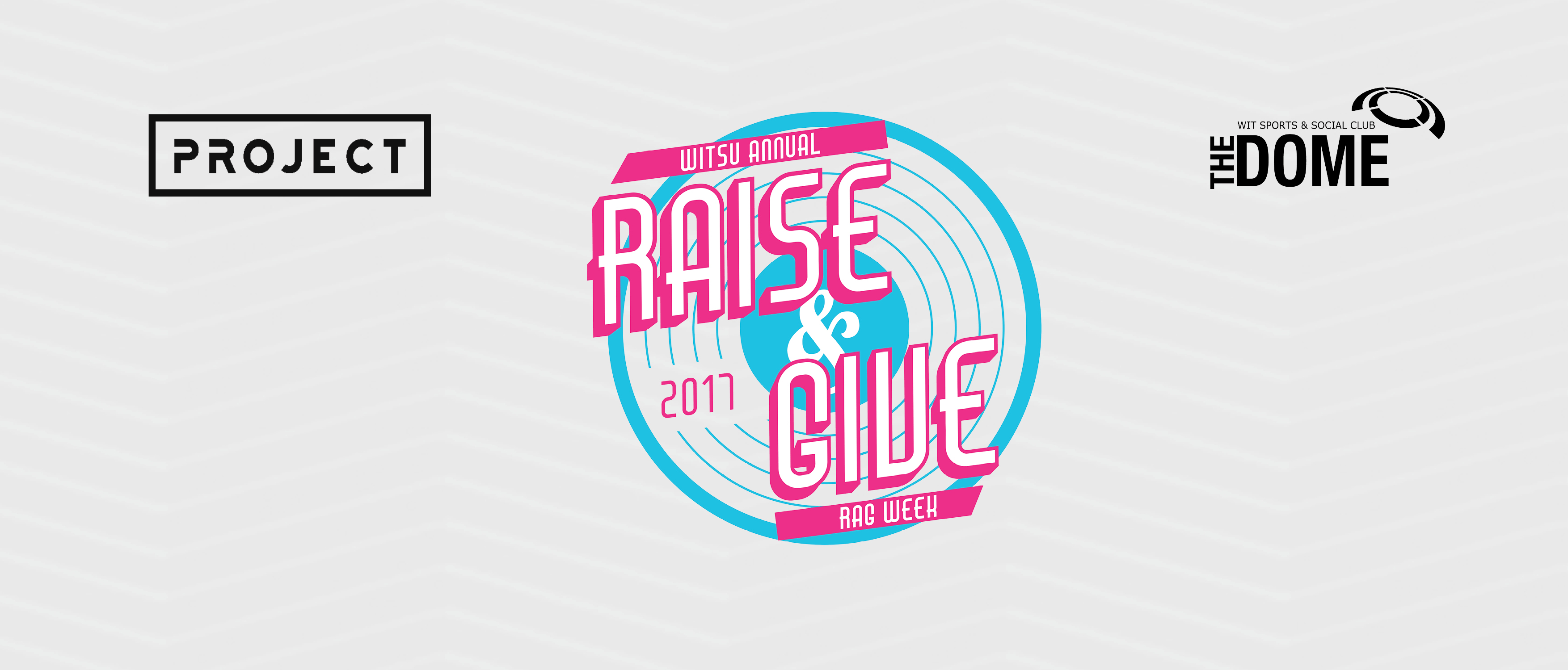 7276f8b040939 WIT Students  Union (WITSU) launches the official WITSU Raise   Give (RAG)  week in conjunction with Student Project Waterford and WIT Dome Bar.
